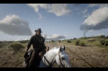 Red Dead Redemption 2 – Patch 1.04 – Patch Notes