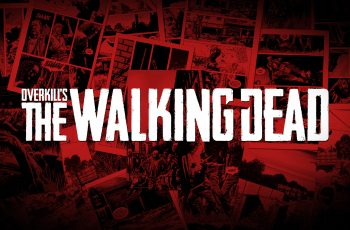 Overkill´s the Walking Dead erscheint 2016