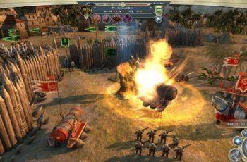 Age of Wonders III erscheint im April für den PC