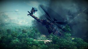Apache: Air Assault Screenshot 3