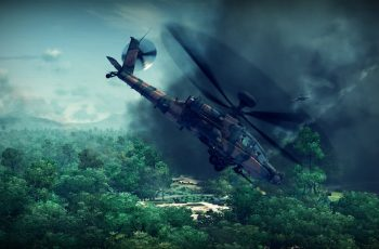 Apache – Air Assault: Neuer actiongeladener Trailer