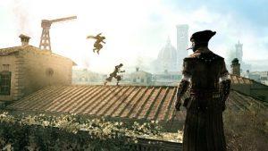 Assassin's Creed: Brotherhood Screenshot 1