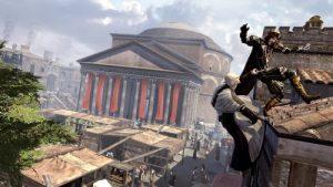 Assassin's Creed: Brotherhood Screenshot §