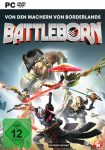 Battleborn PC Packshot