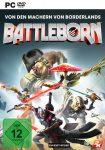 Battleborn PC Packshot