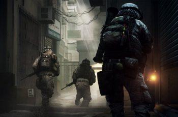 Battlefield 3: Neuester Teil mit Koop-Kampagne