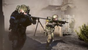 Battlefield: Bad Company 2 Screenshot 4
