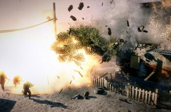 "Battlefield – Bad Company 2: DLC ""Onslaught"" kommt für PC – UPDATE"