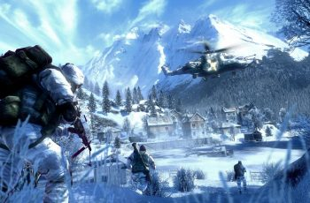 "Battlefield Bad Company 2: Kein DLC ""Onslaught"" für PC"
