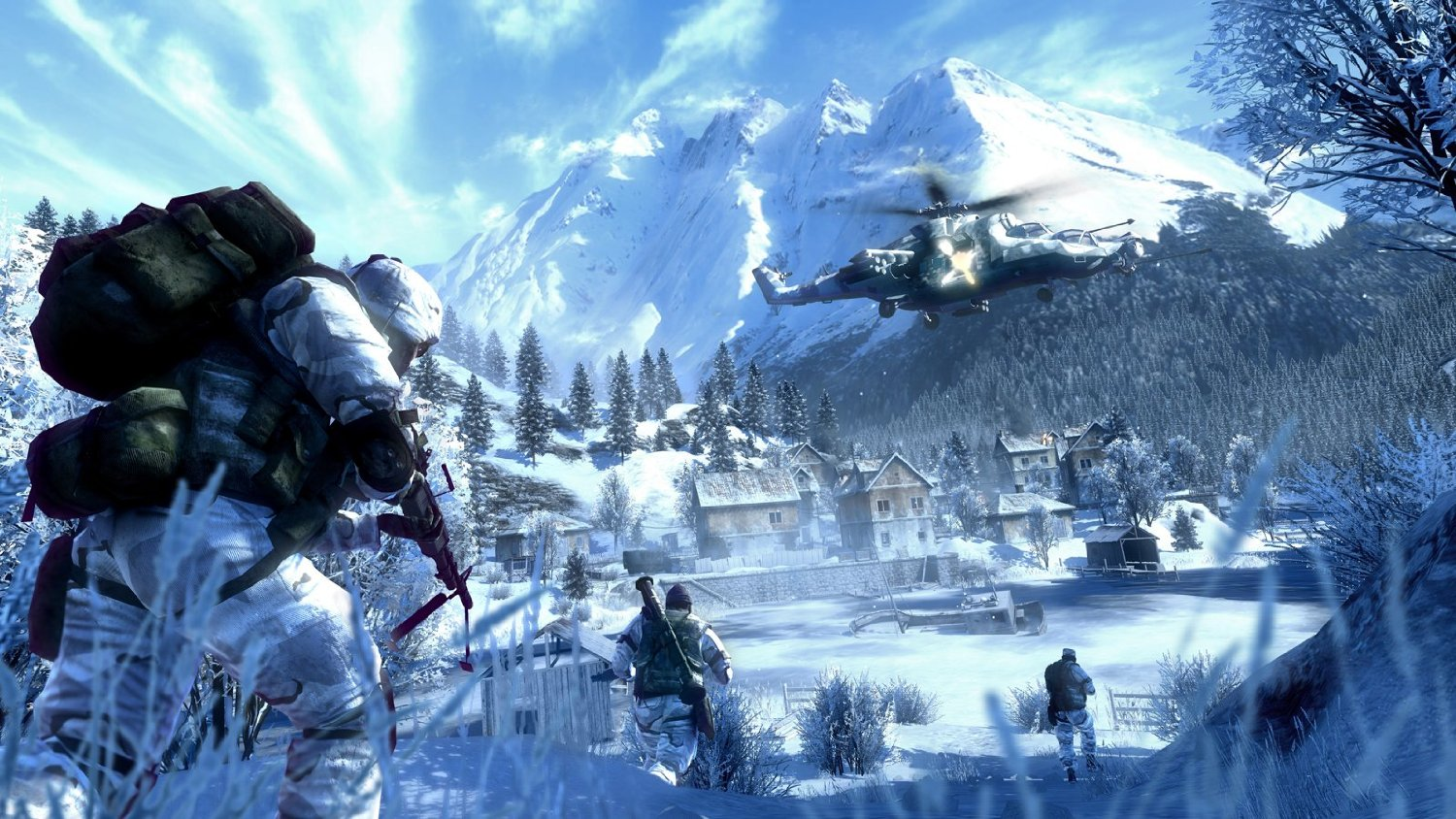 Battlefield: Bad Company 2 Screenshot 6