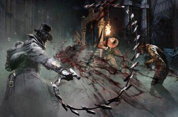 Bloodborne: Neue Infos zum Coop