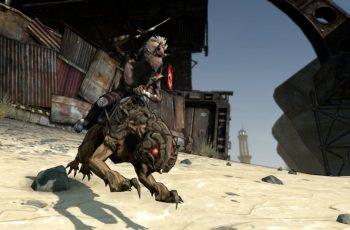 Borderlands: Neuer DLC kommt noch in diesem Jahr