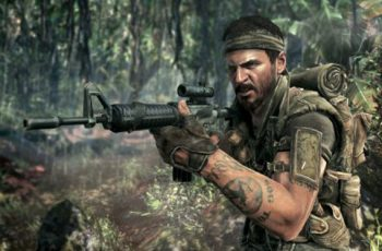 Call of Duty – Black Ops: Launch- und Zombie-Modus-Video