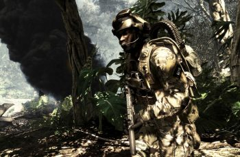 Call of Duty: Ghosts – Neuer Onslaught DLC kommt am 28. Januar