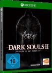 Dark Souls 2 - Scholar of the First Sin