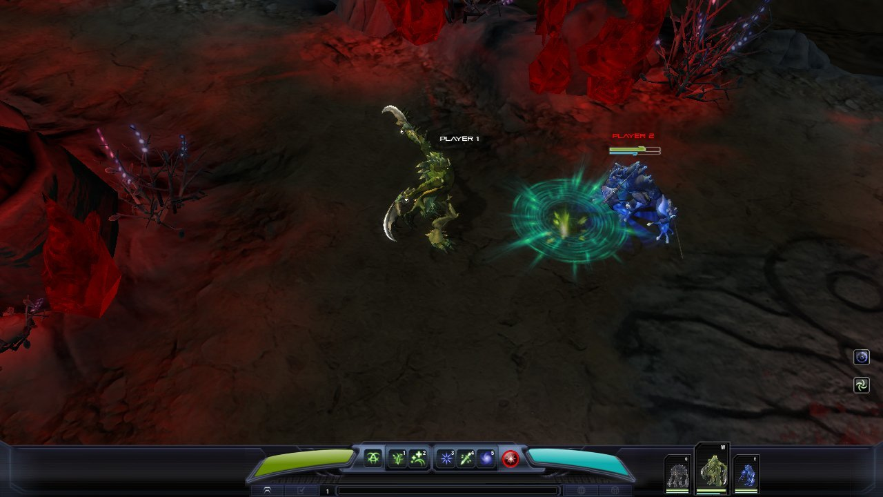 Darkspore Screenshot 5