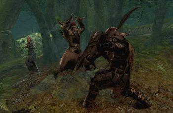 Herr der Ringe – Krieg im Norden: Neuer Trailer zur gamescom