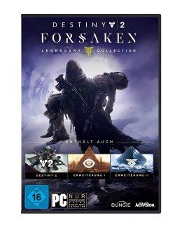 Destiny 2 – Forsaken