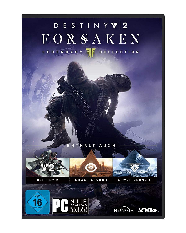 Destiny 2 – Forsaken PC