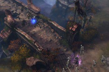 Diablo 3: Mehr als die Hälfte der Entwicklung sei geschafft