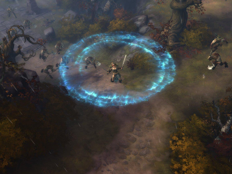 Diablo 3 Screenshot 5