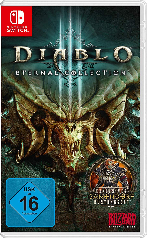 DIABLO III Switch