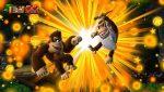 Donkey Kong Country: Tropical Freeze Screenshot 1