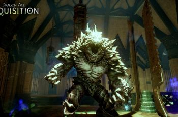 Dragon Age: Inquisition erhält Coop-Modus