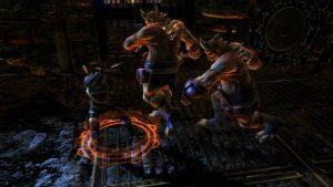 Dungeon Siege III Screenshot 3