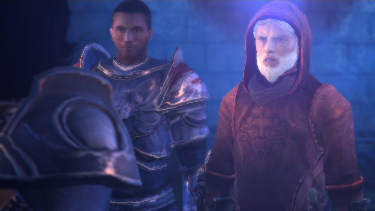 Dungeon Siege III Screenshot 4