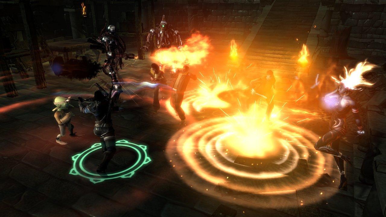 Dungeon Siege III Screenshot 5