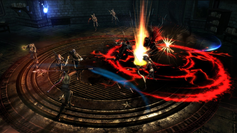 Dungeon Siege III Screenshot 6
