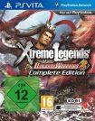 Dynasty Warriors 8 - Xtreme Legends