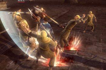 Dynasty Warriors Strikeforce: XBox 360 Demo erhältlich