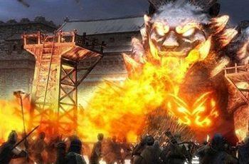 Dynasty Warriors Strikeforce: Neue Bilder