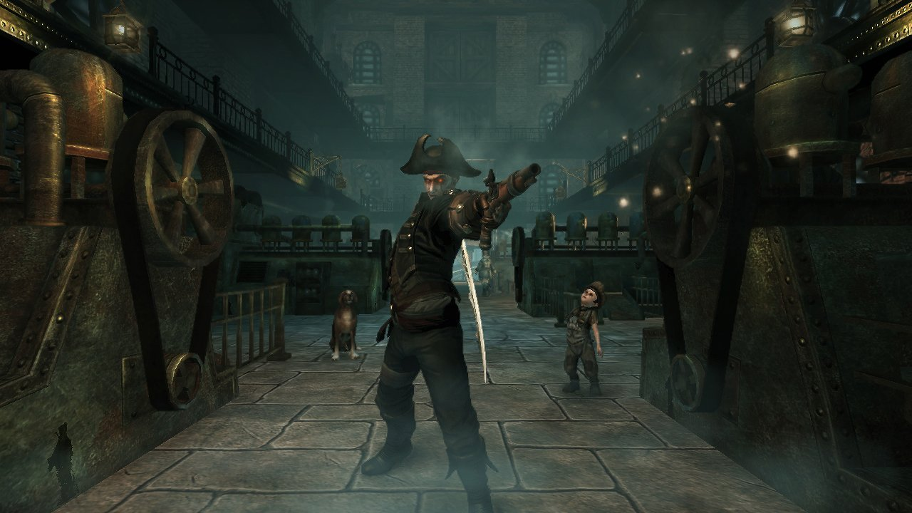 Fable III Screenshot 3