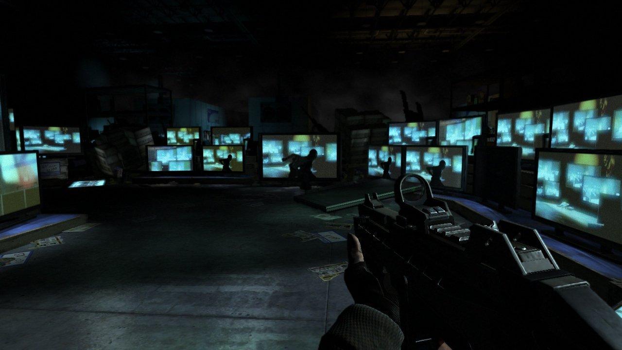 F.E.A.R. 3 Screenshot 11