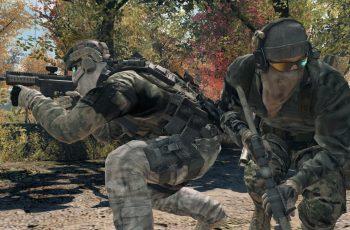 Ghost Recon – Future Soldier: Erscheint erst im Geschäftsjahr 2012