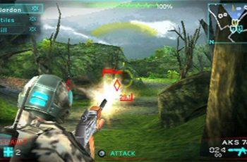 Ghost Recon: Titel erscheint auf Wii und PSP