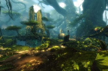 Guild Wars 2 wird Free 2 Play