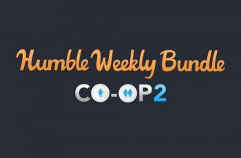 Diese Woche: Coop Humble Bundle!