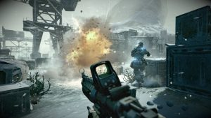 Killzone 3 Screenshot 1