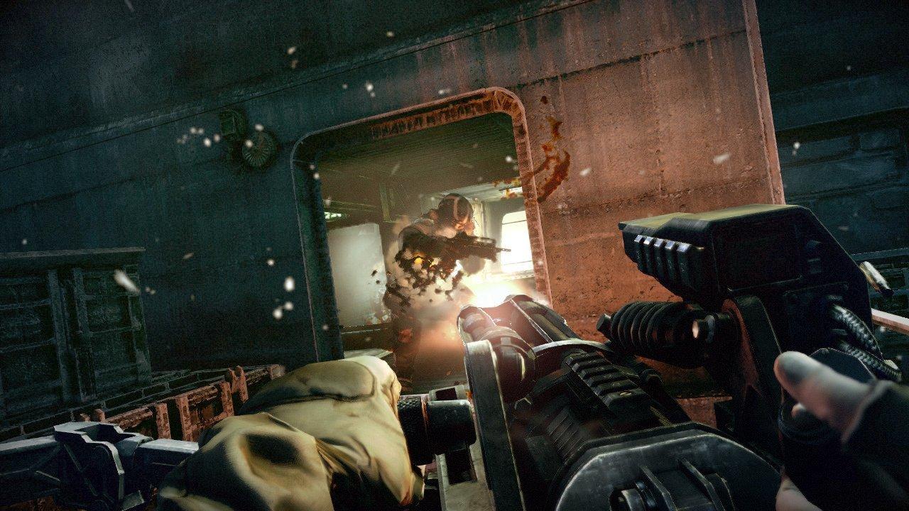 Killzone 3 Screenshot 3
