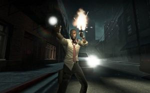Left 4 Dead Screenshot 1