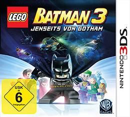 LEGO Batman 3 - Jenseits von Gotham