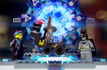 Lego Dimensions: Lego geht auf Konfrontationskurs mit Disney Infinity und Skylanders