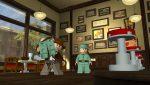 Lego Indiana Jones 2 Screenshot 2
