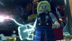 LEGO Marvel: Super Heroes Screenshot 1