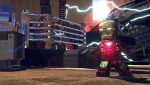 LEGO Marvel: Super Heroes Screenshot 3