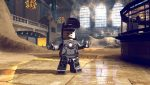 LEGO Marvel: Super Heroes Screenshot 4
